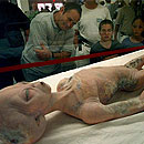Incidente Roswell, ¿encuentro con extraterrestres?